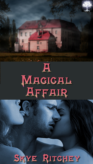 A Magical Affair