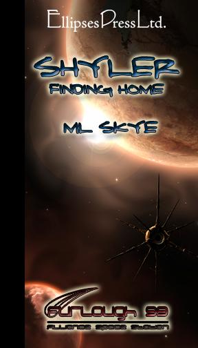Shyler: Finding Home